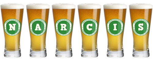 Narcis lager logo