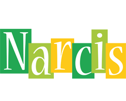 Narcis lemonade logo