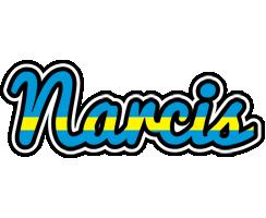 Narcis sweden logo