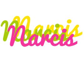 Narcis sweets logo