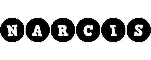 Narcis tools logo
