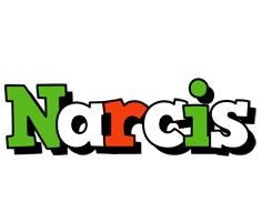 Narcis venezia logo