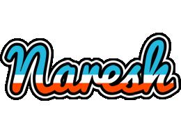 Naresh america logo
