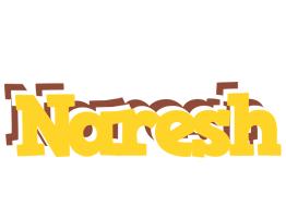 Naresh hotcup logo