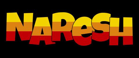 Naresh jungle logo