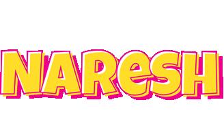 Naresh kaboom logo