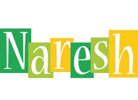 Naresh lemonade logo