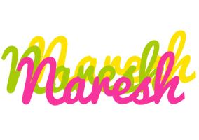 Naresh sweets logo