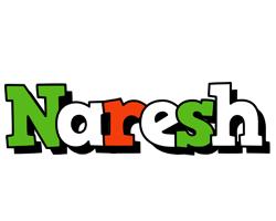 Naresh venezia logo