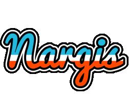 Nargis america logo