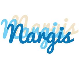 Nargis breeze logo