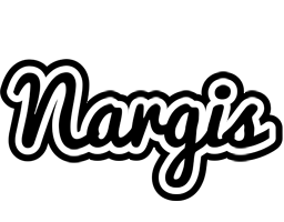 Nargis chess logo