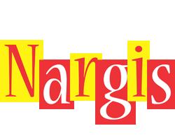 Nargis errors logo