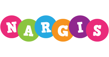 Nargis friends logo