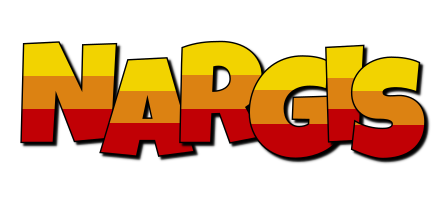 Nargis jungle logo