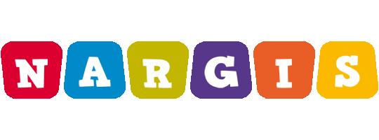 Nargis kiddo logo