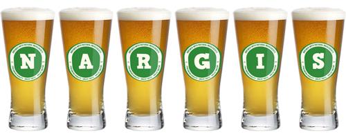 Nargis lager logo