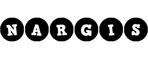 Nargis tools logo