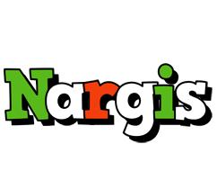 Nargis venezia logo