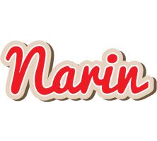 Narin chocolate logo