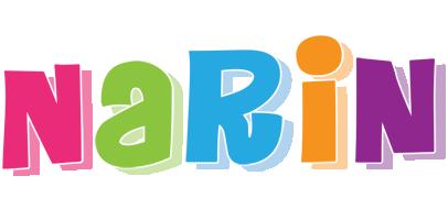 Narin friday logo