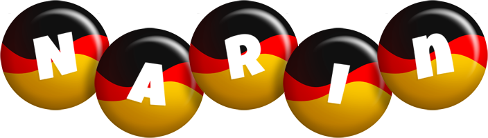 Narin german logo