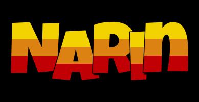 Narin jungle logo