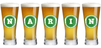 Narin lager logo