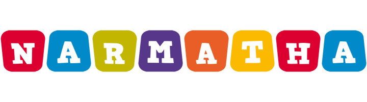 Narmatha kiddo logo
