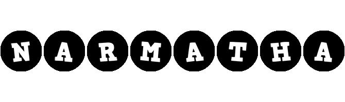 Narmatha tools logo