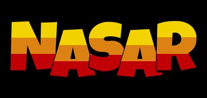 Nasar jungle logo