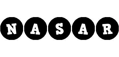 Nasar tools logo