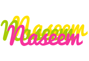 Naseem sweets logo