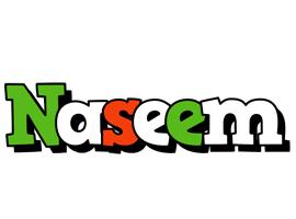Naseem venezia logo