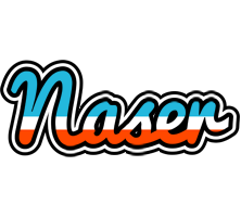 Naser america logo