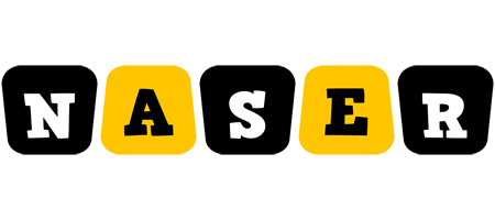 Naser boots logo