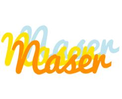 Naser energy logo
