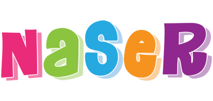 Naser friday logo