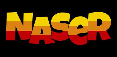 Naser jungle logo