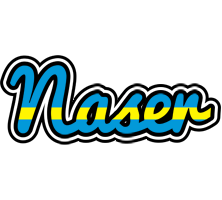 Naser sweden logo