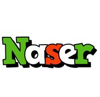 Naser venezia logo
