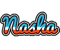 Nasha america logo