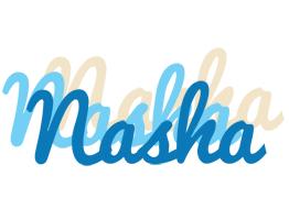 Nasha breeze logo