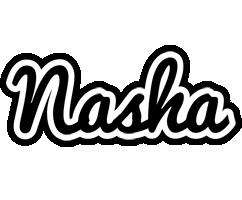 Nasha chess logo