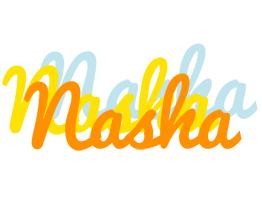 Nasha energy logo