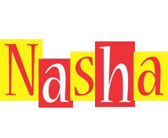 Nasha errors logo