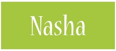 Nasha family logo