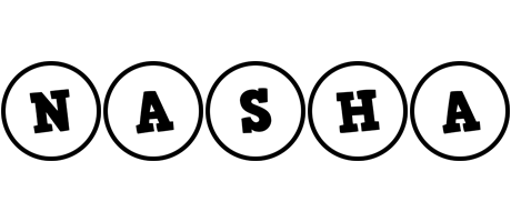 Nasha handy logo