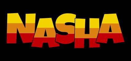 Nasha jungle logo