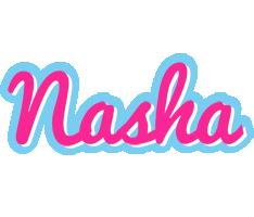 Nasha popstar logo